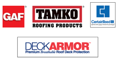 Roofing Material Providers